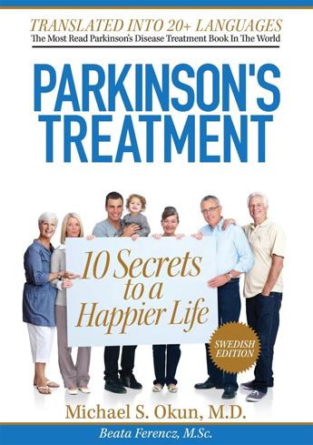 Bild på 10 hemligheter bakom ett lyckligare liv med Parkinsons sjukdom