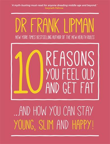 Bild på 10 Reasons You Feel Old and Get Fat...