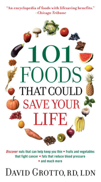 Bild på 101 Foods That Could Save Your Life