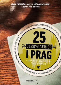 Bild på 25 ölbryggerier i Prag