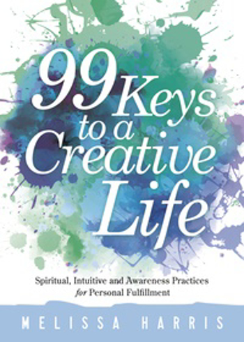 Bild på 99 Keys to a Creative Life