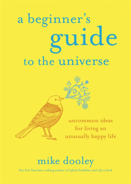 Bild på A Beginner's Guide to the Universe