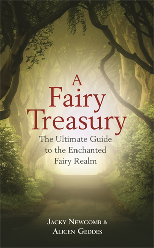 Bild på A Fairy Treasury