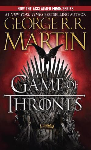 Bild på A Game of Thrones