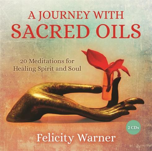 Bild på A Journey with Sacred Oils