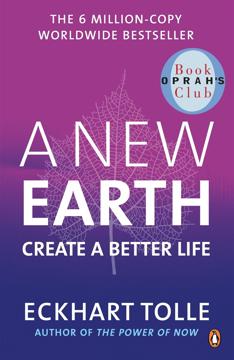 Bild på A New Earth: create a better life