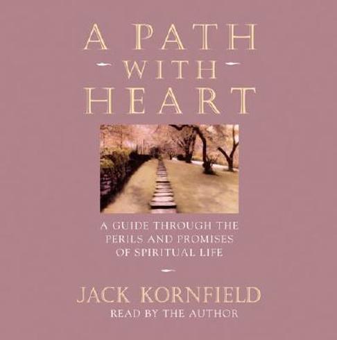 Bild på A Path with Heart