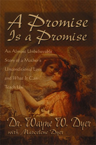 Bild på A Promise Is A Promise : An Almost Unbelieveable Story of a Mother's Unconditional Love and What It Can Teach Us
