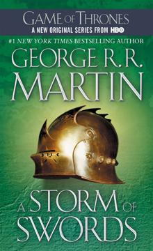 Bild på A Storm of Swords