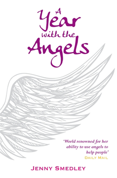 Bild på A Year with the Angels