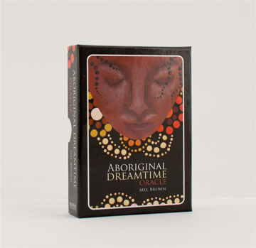 Bild på Aboriginal Dreamtime Oracle