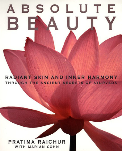 Bild på Absolute Beauty: Radiant Skin & Inner Harmony Through...Ayur