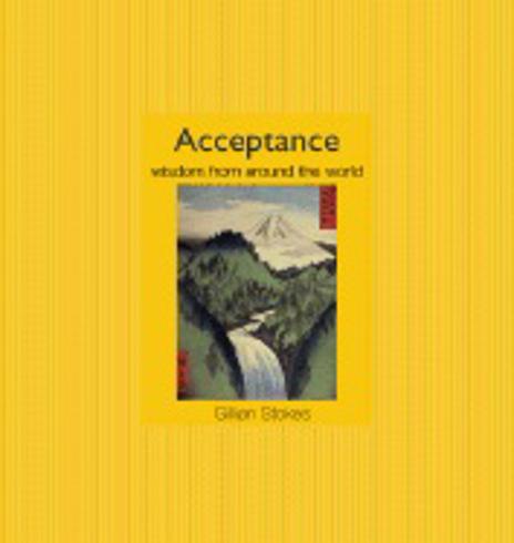 Bild på Acceptance: Wisdom From Around The World (H)