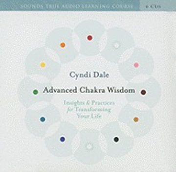 Bild på Advanced Chakra Wisdom: Insights & Practices for Transforming Your Life