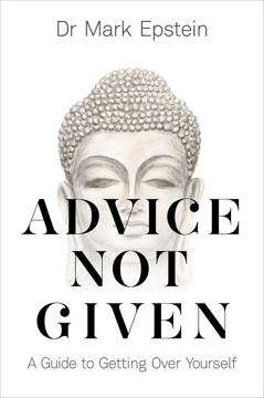 Bild på Advice Not Given