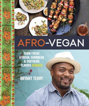Bild på Afro-vegan