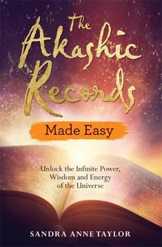 Bild på Akashic records made easy - unlock the infinite power, wisdom and energy of