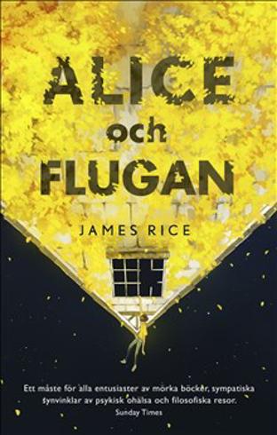 Bild på Alice och Flugan