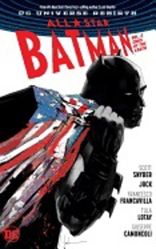 Bild på All star batman vol. 2 ends of the earth