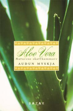 Bild på Aloe vera : naturens skattkammare