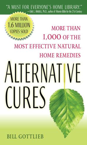 Bild på Alternative Cures