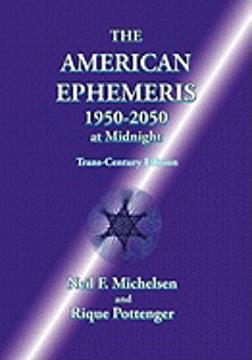 Bild på American ephemeris 1950-2050 at midnight