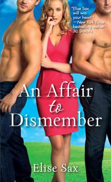 Bild på An Affair to Dismember