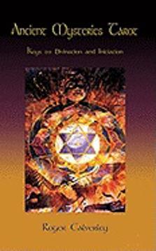 Bild på Ancient Mysteries Tarot Book