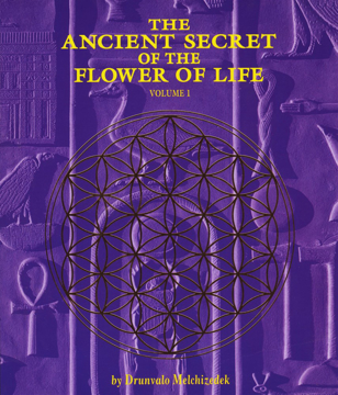 Bild på Ancient secret of the flower of life