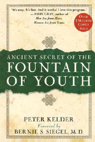 Bild på Ancient secret of the fountain of youth