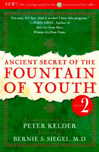 Bild på Ancient Secret of the Fountain of Youth, Book 2