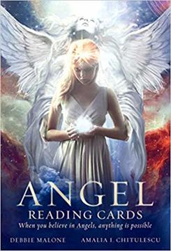 Bild på Angel Reading Cards
