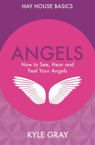 Bild på Angels - how to see, hear and feel your angels