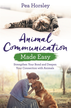 Bild på Animal communication made easy - strengthen your bond and deepen your conne