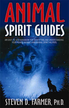 Bild på Animal spirit guides - an easy-to-use handbook for identifying and understa