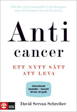 Bild på Anticancer : ett nytt sätt att leva
