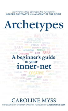 Bild på Archetypes - a beginners guide to your inner-net