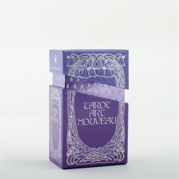 Bild på Art Nouveau Premium Tarot