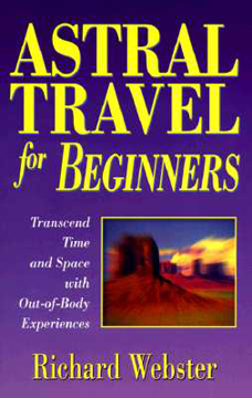 Bild på Astral travel for beginners - transcend time and space with out-of-body exp