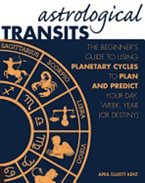 Bild på Astrological transits - the beginners guide to using planetary cycles to pl