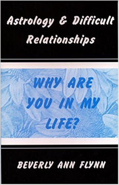 Bild på Astrology And Difficult Relationships: Why Are You In My Lif