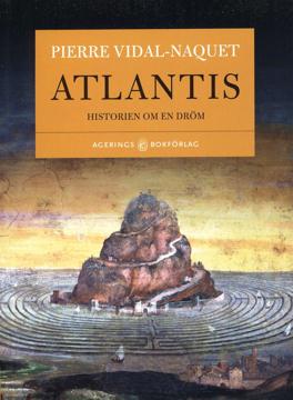 Bild på Atlantis : historien om en dröm