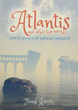 Bild på Atlantis and other lost worlds