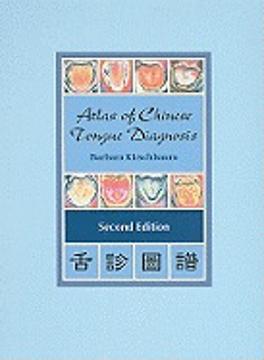 Bild på Atlas Of Chinese Tongue Diagnosis (H) (2nd Edition)