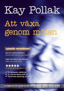 Bild på Att växa genom möten (DVD)