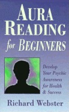 Bild på Aura reading for beginners - develop your psychic awareness for health and