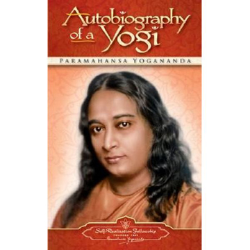 Bild på Autobiography of a yogi