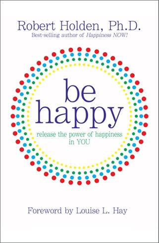 Bild på Be happy