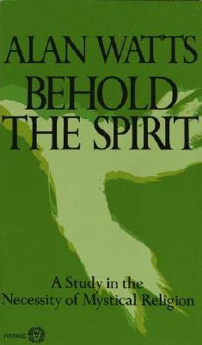 Bild på Behold the Spirit