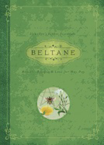 Bild på Beltane - rituals, recipes and lore for may day